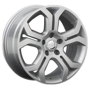 Литой диск Replica Renault RN158