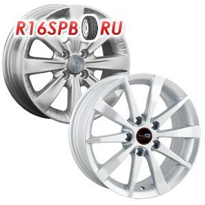 Литой диск Replica Renault RN16 5.5x14 4*100 ET 45 S