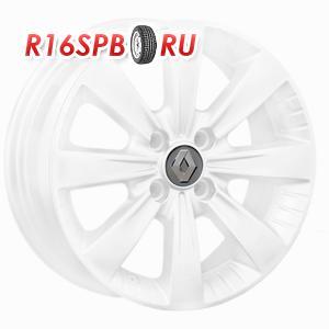 Литой диск Replica Renault RN16 5.5x14 4*100 ET 45 W