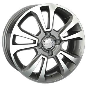 Литой диск Replica Renault RN163 6x15 4*100 ET 40