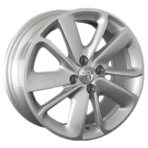 Литой диск Replica Renault RN168 6.5x16 4*100 ET 37