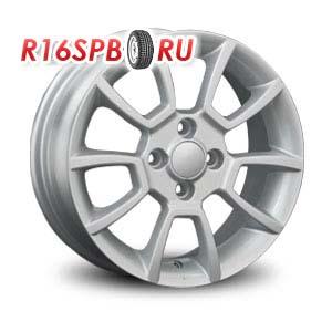 Литой диск Replica Renault RN17 6x15 4*100 ET 43
