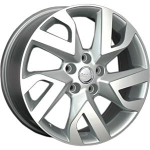 Литой диск Replica Renault RN181 6.5x17 5*114.3 ET 40