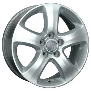 Литой диск Replica Renault RN184