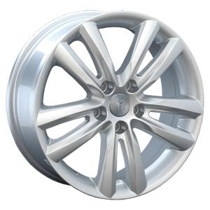 Литой диск Replica Renault RN189 7x18 5*114.3 ET 35