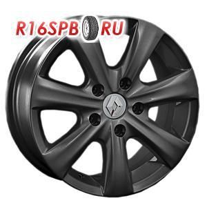 Литой диск Replica Renault RN19 6.5x15 5*114.3 ET 43 GM