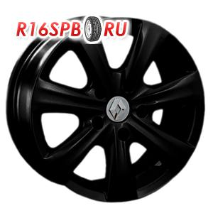 Литой диск Replica Renault RN19 6.5x15 5*114.3 ET 43 MB