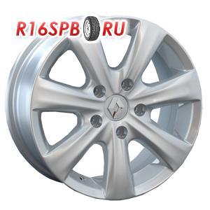 Литой диск Replica Renault RN19 6x15 4*100 ET 40 S