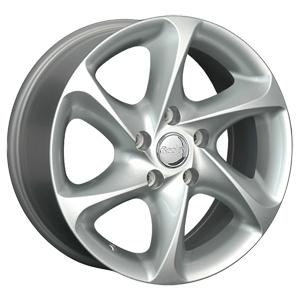 Литой диск Replica Renault RN192 7x16 5*114.3 ET 50