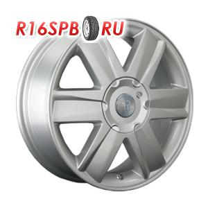 Литой диск Replica Renault RN2 5.5x14 4*100 ET 43 S