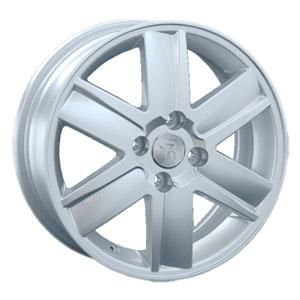 Литой диск Replica Renault RN2 6.5x17 5*114.3 ET 40