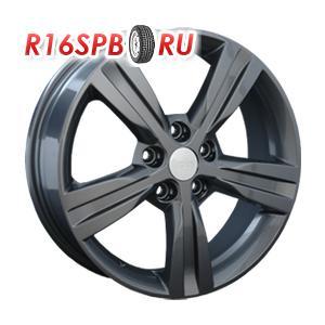 Литой диск Replica Renault RN20 6.5x17 5*114.3 ET 40 GM
