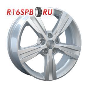 Литой диск Replica Renault RN20 6.5x17 5*114.3 ET 40 S