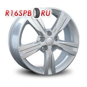 Литой диск Replica Renault RN20 6.5x17 5*114.3 ET 40