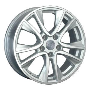 Литой диск Replica Renault RN207 6.5x17 5*114.3 ET 50
