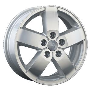 Литой диск Replica Renault RN209 6x15 5*108 ET 44