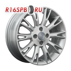 Литой диск Replica Renault RN21 6x15 4*100 ET 43 S
