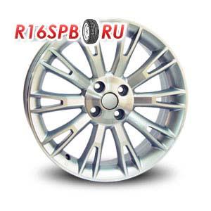 Литой диск Replica Renault RN21 6x15 4*100 ET 43