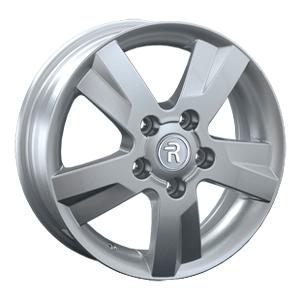 Литой диск Replica Renault RN211