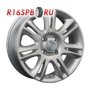 Литой диск Replica Renault RN22 6x15 4*100 ET 43 S