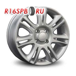 Литой диск Replica Renault RN22