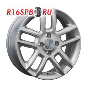 Литой диск Replica Renault RN23 6x15 4*100 ET 43 S