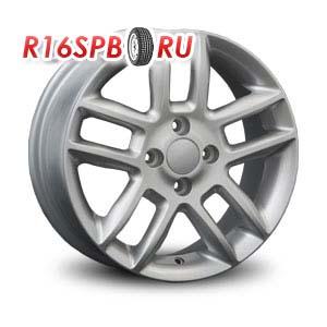 Литой диск Replica Renault RN23 6x15 4*100 ET 50