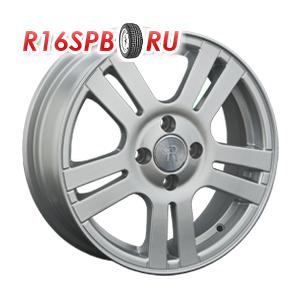 Литой диск Replica Renault RN26 6x15 4*100 ET 49 S