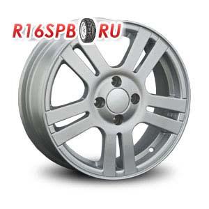 Литой диск Replica Renault RN26 6x15 4*100 ET 50