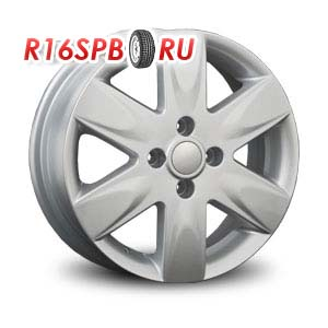 Литой диск Replica Renault RN29 5.5x15 4*100 ET 45