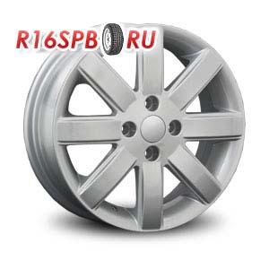 Литой диск Replica Renault RN30 5.5x15 4*100 ET 45