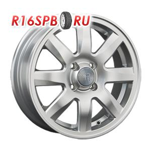 Литой диск Replica Renault RN34 6x15 4*100 ET 40 S