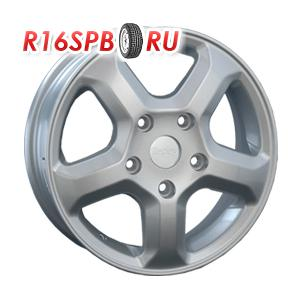 Литой диск Replica Renault RN35 6x16 5*118 ET 50 S