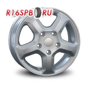 Литой диск Replica Renault RN35 6x16 5*118 ET 50