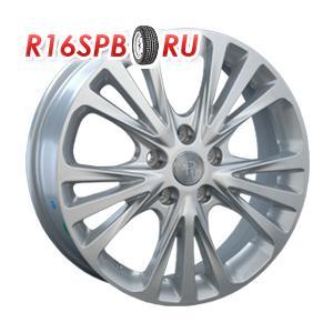 Литой диск Replica Renault RN36 6.5x17 5*114.3 ET 45 S
