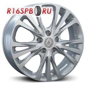 Литой диск Replica Renault RN36