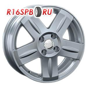 Литой диск Replica Renault RN4 (FR582) 6.5x17 4*100 ET 49 S