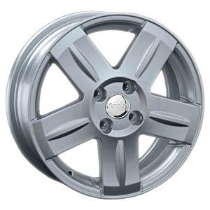 Литой диск Replica Renault RN4 (FR582) 6x15 4*100 ET 43