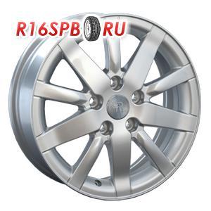 Литой диск Replica Renault RN40 6.5x16 5*114.3 ET 47 S
