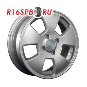 Литой диск Replica Renault RN41 5.5x14 4*100 ET 45 S