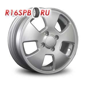 Литой диск Replica Renault RN41
