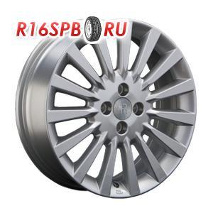 Литой диск Replica Renault RN42 6.5x17 4*100 ET 49 S