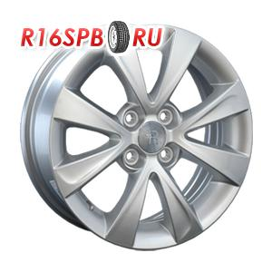 Литой диск Replica Renault RN43 6x15 4*100 ET 50 S
