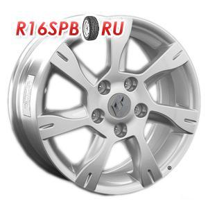 Литой диск Replica Renault RN44 6.5x15 5*114.3 ET 43 S
