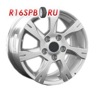 Литой диск Replica Renault RN44 6.5x15 5*114.3 ET 43