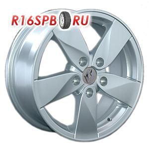 Литой диск Replica Renault RN45 5.5x14 4*100 ET 43 S