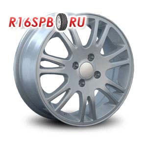 Литой диск Replica Renault RN47 6x15 4*100 ET 50