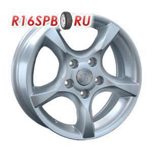 Литой диск Replica Renault RN48 6.5x15 5*114.3 ET 43 S