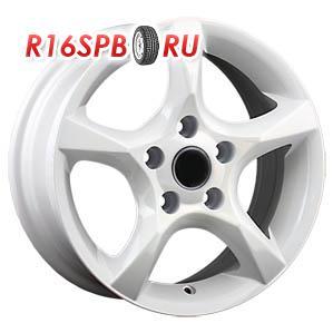 Литой диск Replica Renault RN48 6.5x15 5*114.3 ET 43 W