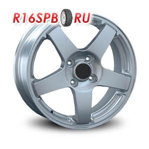 Литой диск Replica Renault RN49 6x15 4*100 ET 50